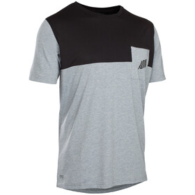 ION Seek AMP SS Tee Men, grey melange